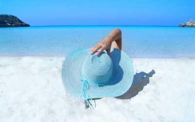 Ochrona danych osobowych na wakacjach